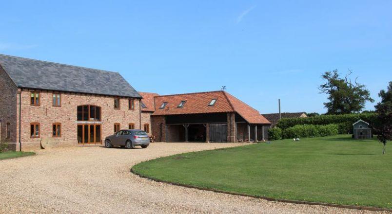 Kings Barn Farmhouse Bed And Breakfast