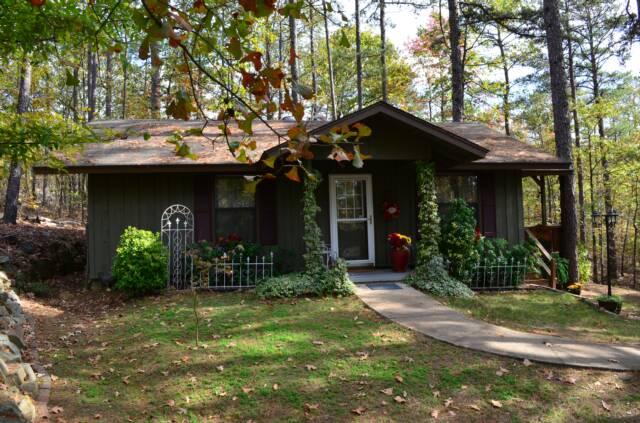 Miss Martha's Pine Hill Cottage B&B
