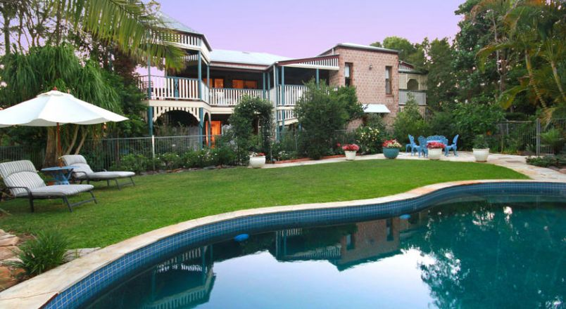 Maleny Traditional Bed & Breakfast