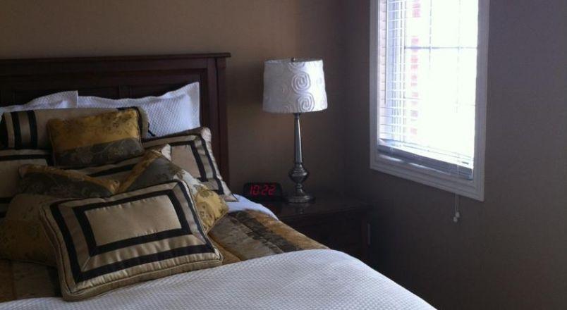 Hudson Cuddles Bed & Breakfast